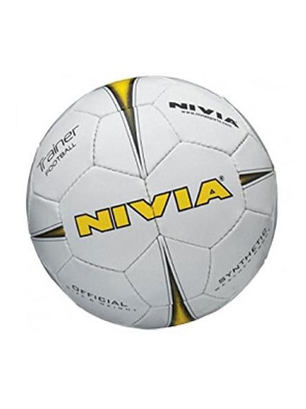 Nivia Trainer Fb-290 Football Size 3-292