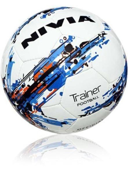 Nivia Fb-264 Trainer Football - Size: 4-253