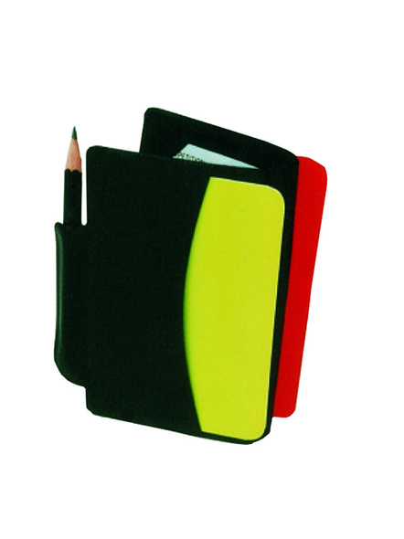 Cougar Wc-001 Refree Wallet Football Accessories-15021