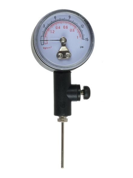 Nivia Pressure Gauge Ball Pump-21081
