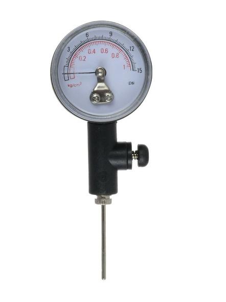 Nivia Pressure Gauge Ball Pump-1 Unit-2