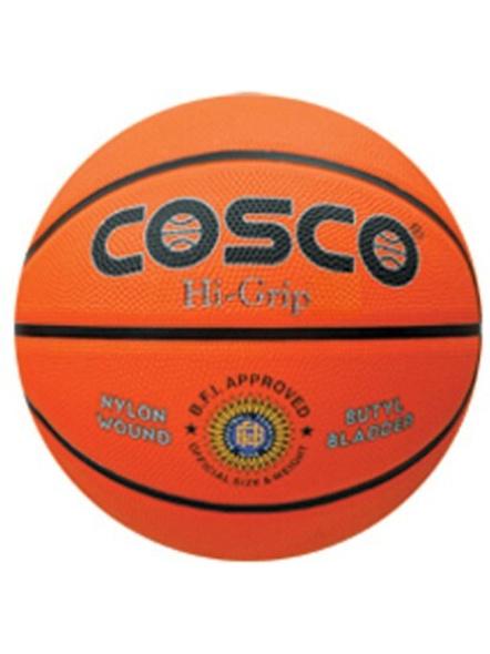 Cosco Hi-grip Basket Ball-140