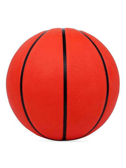Cosco Hi-grip Basket Ball-Orange-1 Unit-7-1