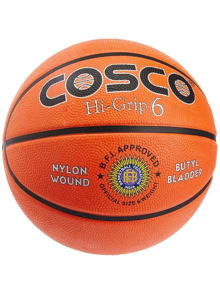 Cosco Hi-grip Basket Ball-183