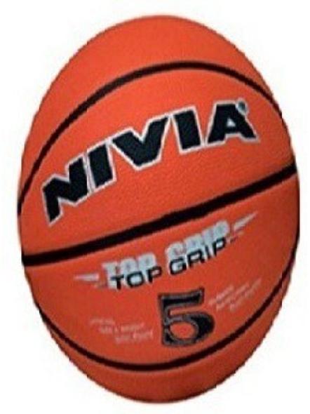 Nivia Top Basket Ball-1648