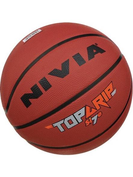Nivia Top Basket Ball-1182