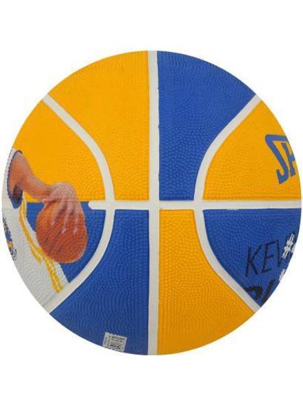 Spalding Kevin Durant Nba Basket Ball-Orange-1 Unit-7-2