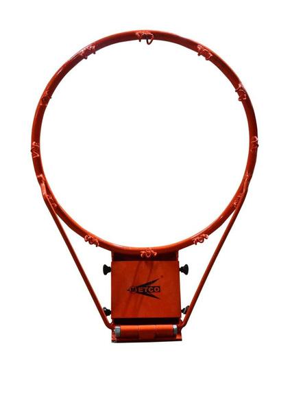 Metco Basket Ball Ring-1 Unit-Full Size-1