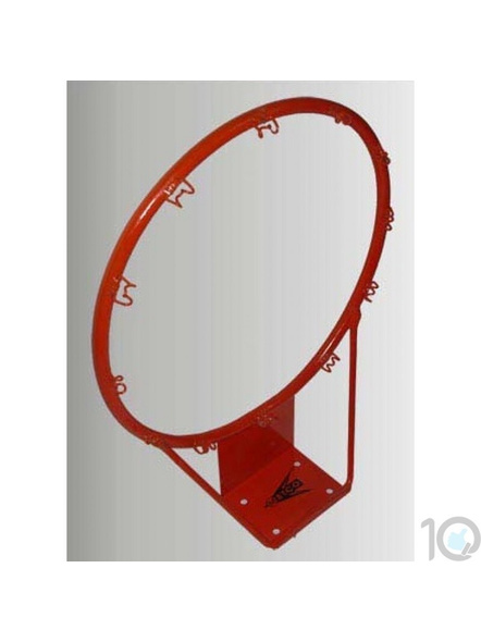 Metco Basket Ball Ring-1 Unit-Full Size-2