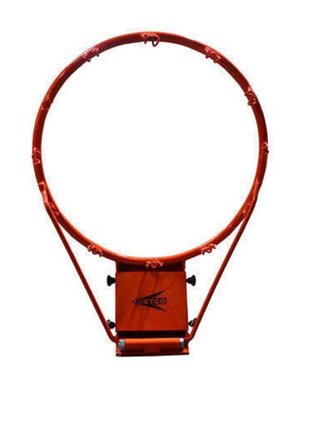 Metco 8036 Dunking Ring With 3 Spri Basket Ball Ring-4723