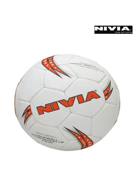 Nivia Handball Hb-379 Size - Sub Junior-1725