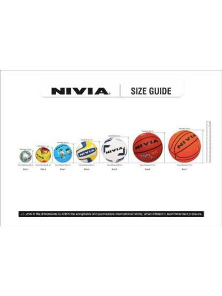 Nivia Hb-371 Handball-1 Unit-MEN-2