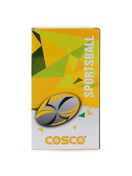 Cosco Championship Throw Ball, Size 5-1 Unit-5-1