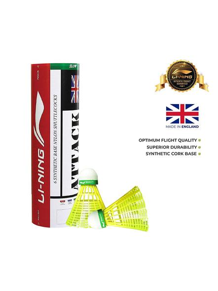 Li-ning All England Medium Badminton Cock-1503