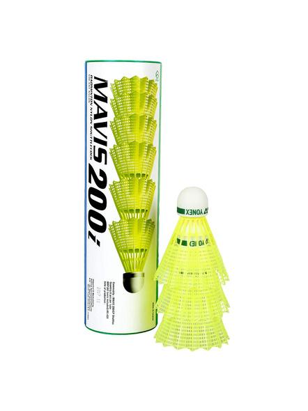 Yonex Mavis 200 I Badminton Cock-202