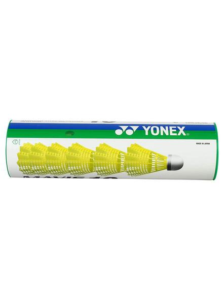Yonex Mavis 10 Badminton Cock-GREEN YELLOW-1