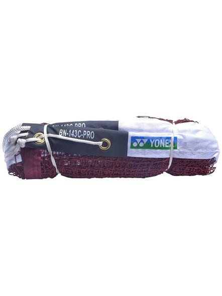 Yonex Bn143c Pro Badminton Net (colour May Vary)-4197