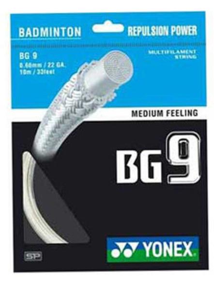 Yonex Bg 9 Badminton Gutting-1644
