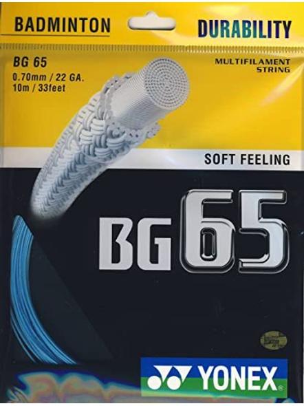 Yonex Bg 65 Badminton Gutting-79