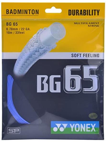 Yonex Bg 65 Badminton Gutting-80