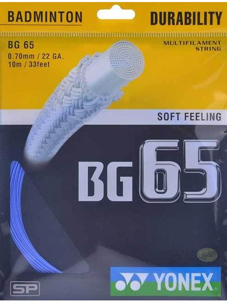 Yonex Bg 65 Badminton Gutting-97