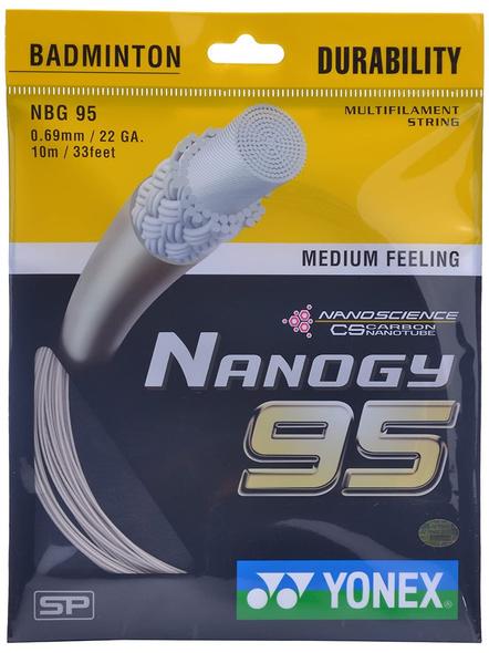 Yonex Nano Gy 95 Badminton Gutting-676