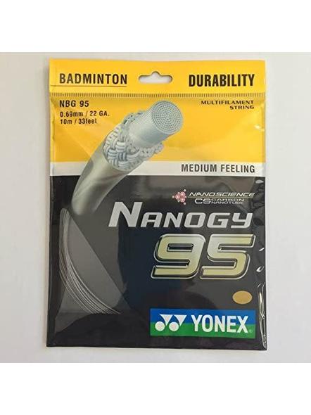 Yonex Nano Gy 95 Badminton Gutting-711