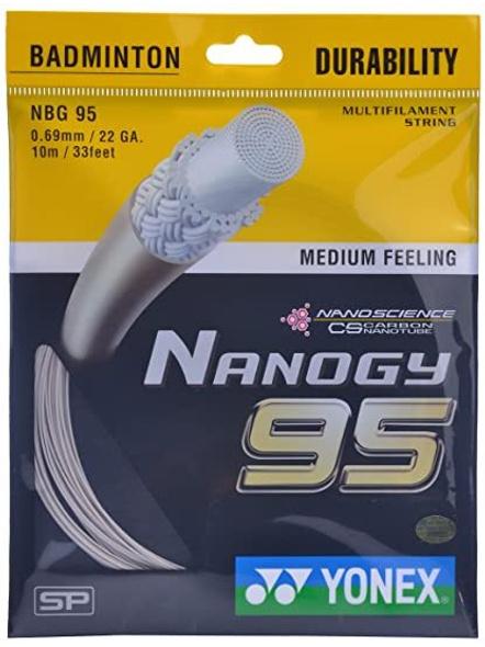 Yonex Nano Gy 95 Badminton Gutting-1240