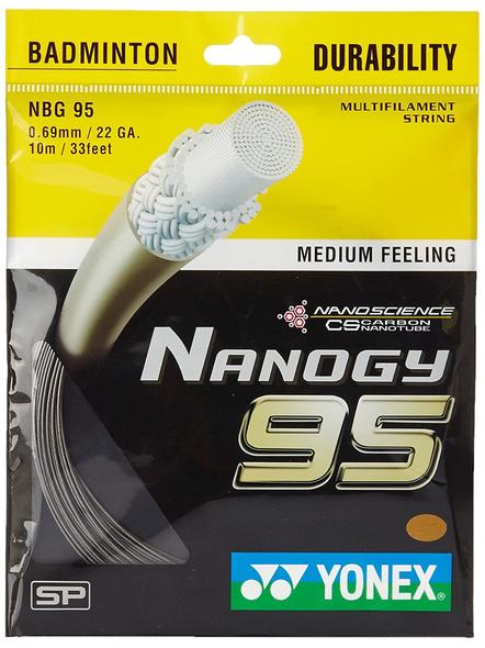 Yonex Nano Gy 95 Badminton Gutting-20141