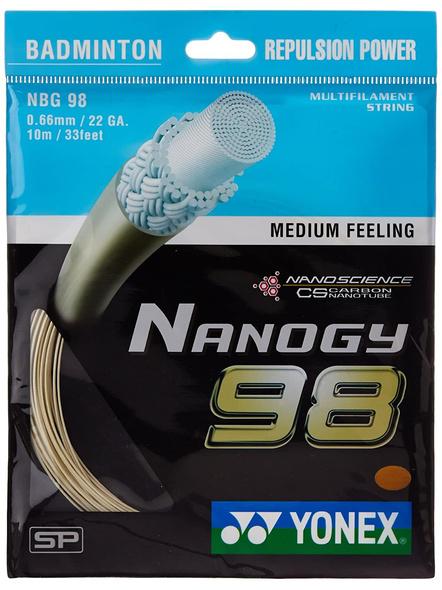 Yonex Nano Gy 98 Badminton Gutting-2809