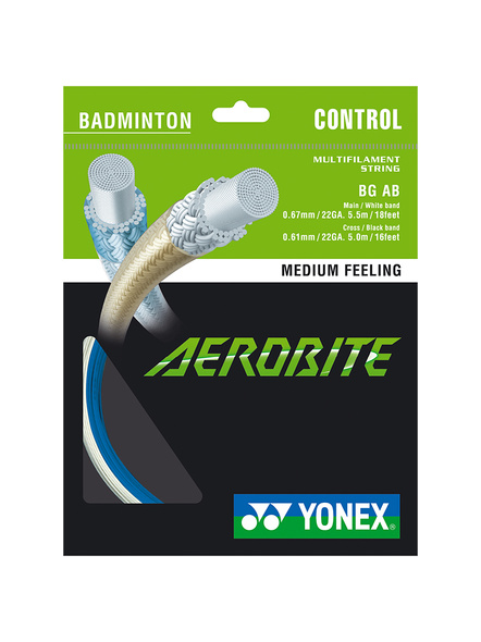 Yonex Aerobite Badminton Gutting-3839