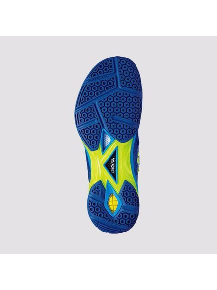 Yonex Eclipsion Z Wide Badminton Shoes-NAVY-8-1