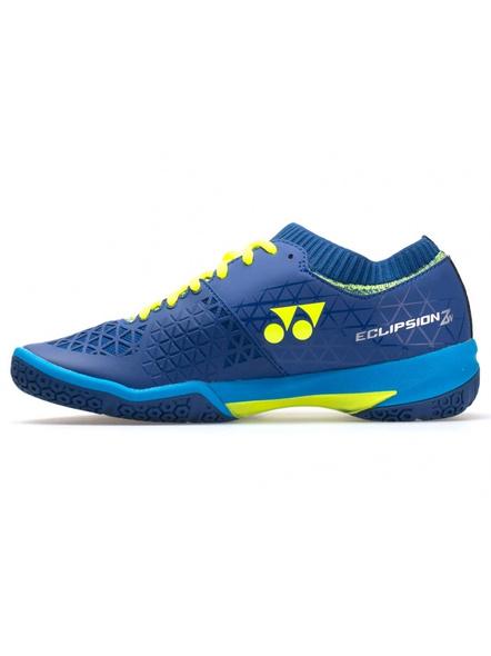Yonex Eclipsion Z Wide Badminton Shoes-NAVY-8-2