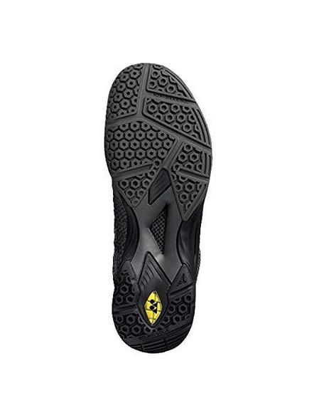 Yonex Aerus 3 Mex Badminton Shoes-10-BLACK-1
