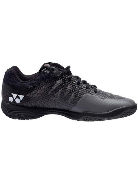 Yonex Aerus 3 Mex Badminton Shoes-7-BLACK-1