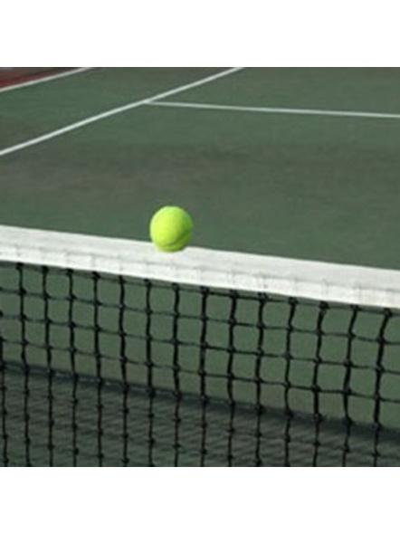 Garware Club Lawn Tennis Net-4386