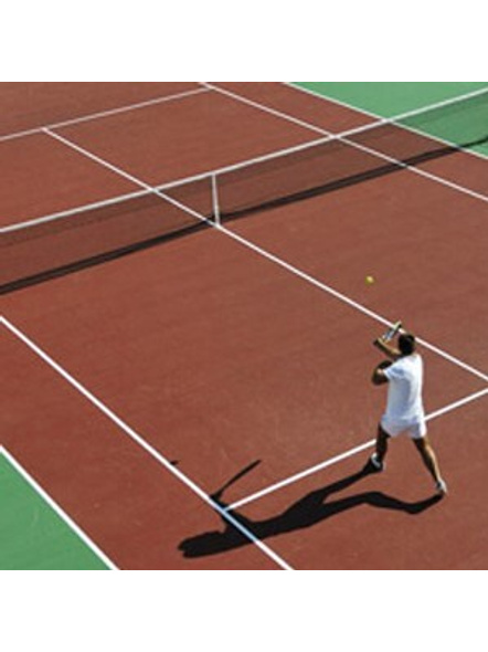 Garware Club Lawn Tennis Net-Nylon-1 Unit-1