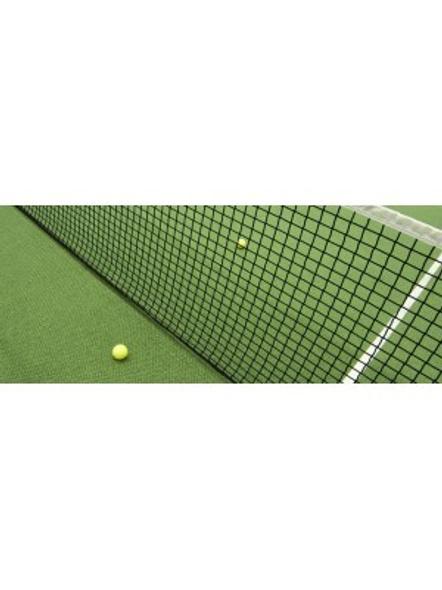 Garware Tournament Lawn Tennis Net-3643