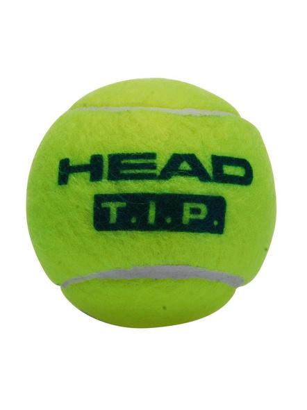 Head Tip-iii Tennis Ball (pack Of 3) (green)-984