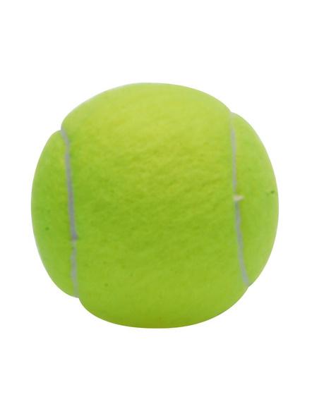 Head Tip-iii Tennis Ball (pack Of 3) (green)-GREEN-3 Pc Pack-1