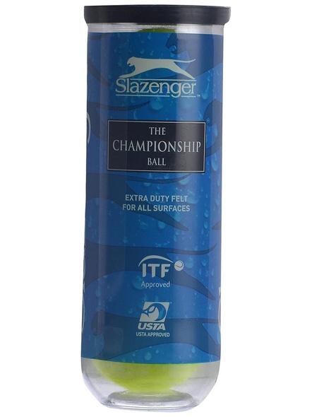 Slazenger Championship Tennis Balls-309