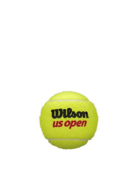 Us Open Tennis Balls-GREEN-3 Pc Pack-1