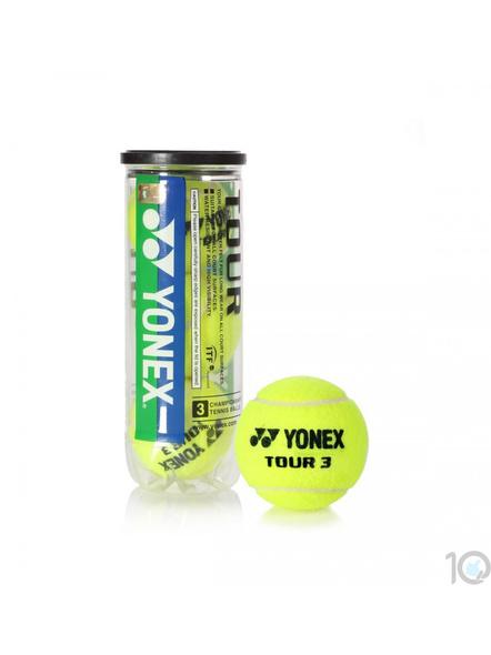 Yonex Tb-tr 3 Tour Tennis Ball-88
