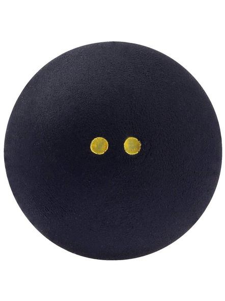 Dunlop Double Dot Squash Ball-Pack of 12 balls-1 Unit-1