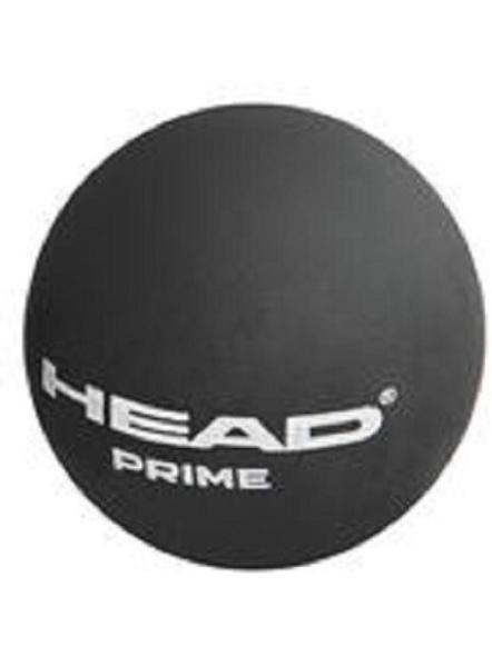 Head Prime Squash Double yellow dot  Ball-1 Unit-1
