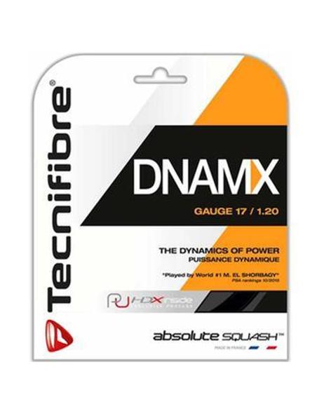 Tecnifibre Dnamx 1.20 Squash Squash Gutting-5097