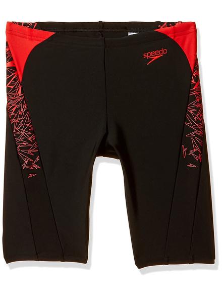Speedo 8108493268 Swim Costumes Boys Jammer (colour May Vary)-18541
