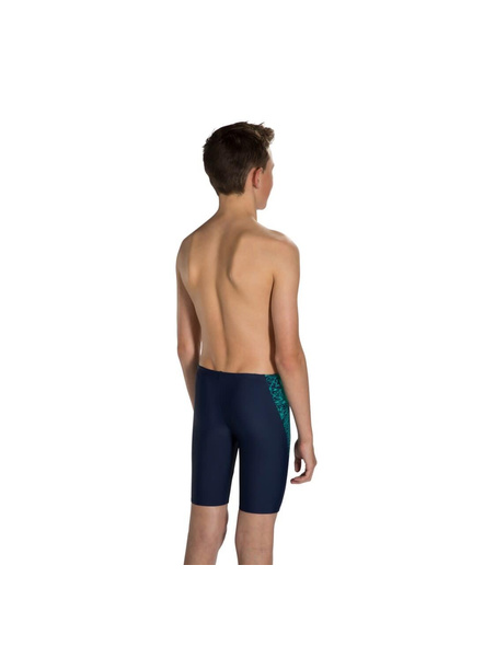 Speedo 810849b369 Swim Costumes Boys Jammer-30-1