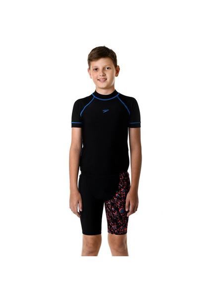 Speedo 808686p238 Swim Costumes Boys Jammer-24-1