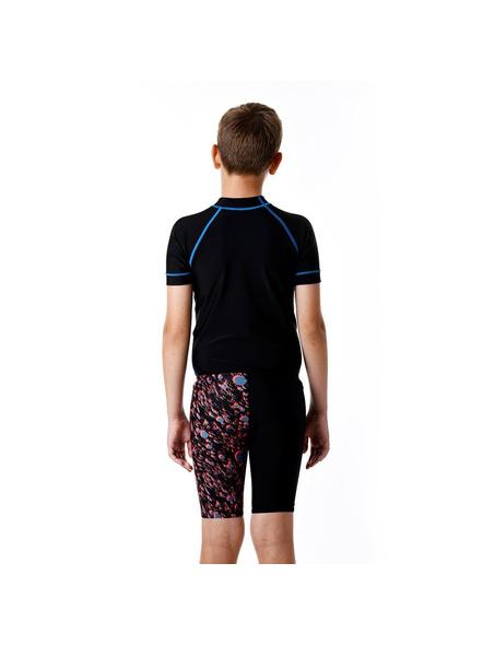 Speedo 808686p238 Swim Costumes Boys Jammer-24-2